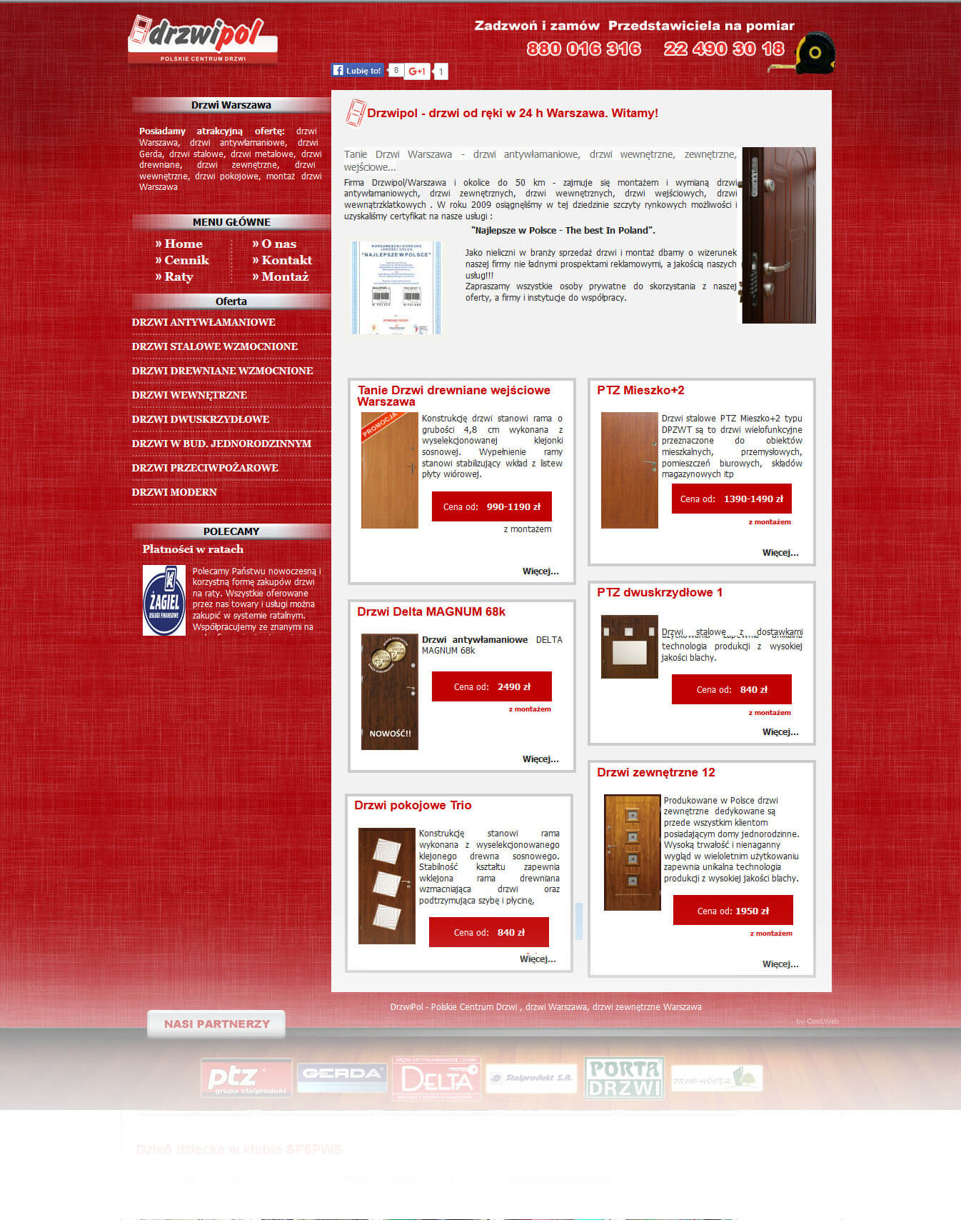 Joomla Webshop<div style='clear:both;width:100%;height:0px;'></div><span class='cat'>Joomla, E-shops</span>